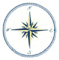 Compass Packaging Logo