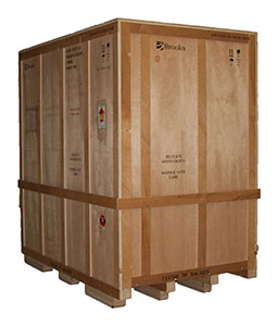 Crates & Crating Services